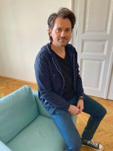 Coaching Beratung Gesundheitspsychologie Klinische Psychologie Psychologische Praxis Mag. Leo Martinschitz